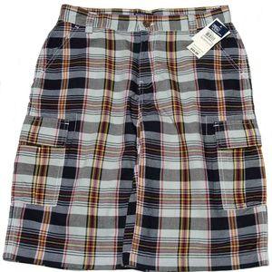 Boy's Polo Ralph Lauren Cargo Shorts Size 18